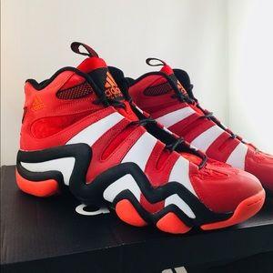 edb96056cac adidas Shoes - Adidas Crazy 8 Retro Kobe Basketball Shoe Sz12 New
